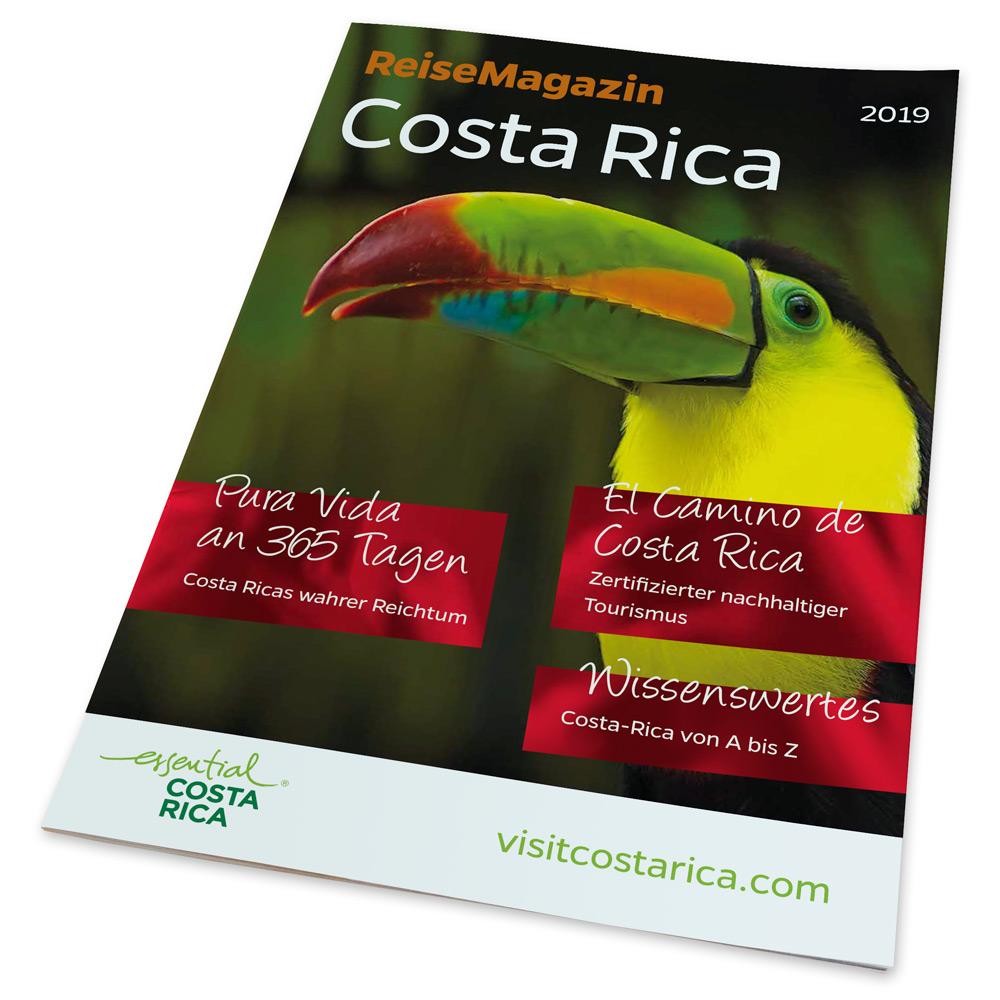 Costa Rica Reiseführer Und Reisemagazin Online Und Print Jetzt Lesen